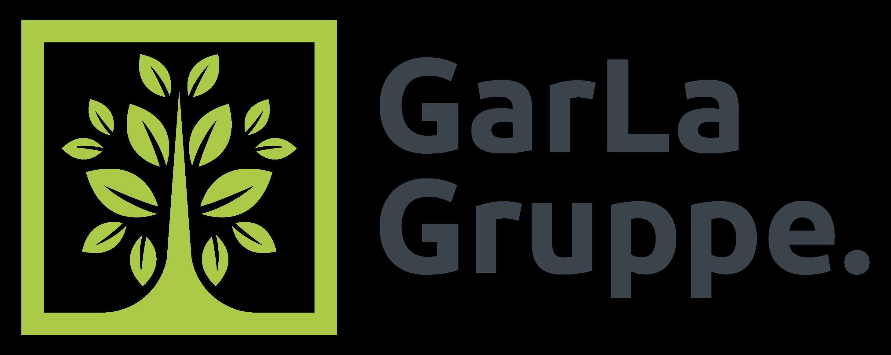Garla Gruppe Logo
