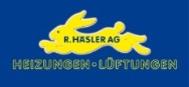 Hasler AG Logo