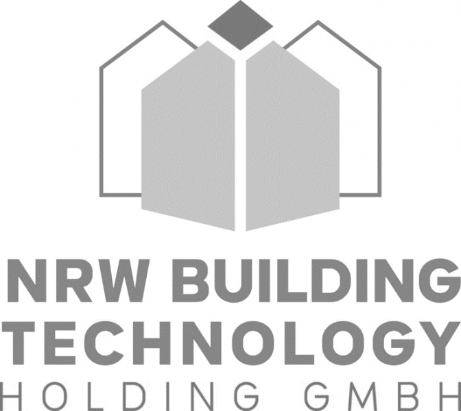 nrw building technology logo
