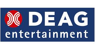 deag entertainment logo